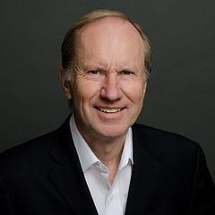 Professor Björn Engquist